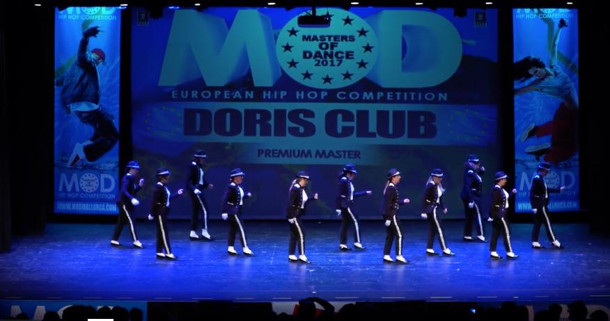 DORI'S CLUB EN EL MOD MALLORCA